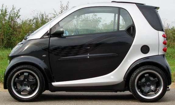 kevin lomax 2005 smart fortwo specs photos modification info at cardomain. Black Bedroom Furniture Sets. Home Design Ideas