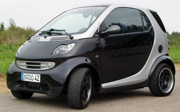 Another Kevin_Lomax 2005 smart fortwo post... - 10229121