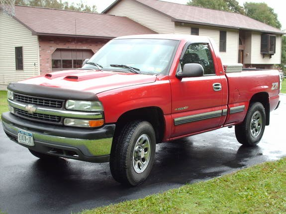camaroboy86 1999 chevrolet silverado 1500 regular cab specs photos modification info at cardomain. Black Bedroom Furniture Sets. Home Design Ideas