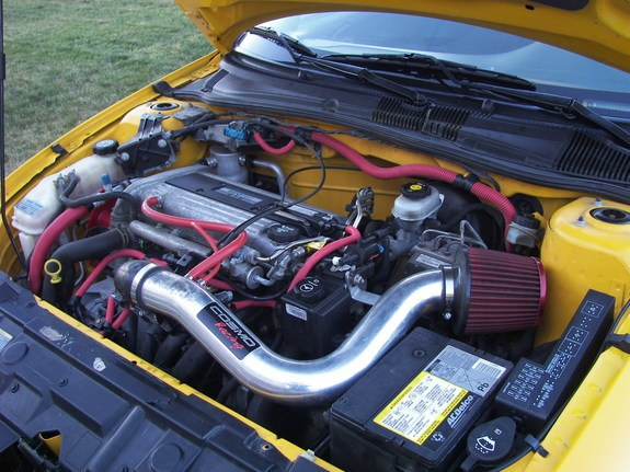 Another TMald123 2003 Chevrolet Cavalier post... - 9680046