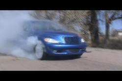 bluebeast05s 2005 Chrysler PT Cruiser