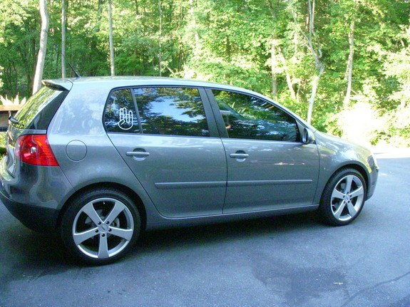 unitedgrayhare 2007 volkswagen rabbit specs photos. Black Bedroom Furniture Sets. Home Design Ideas