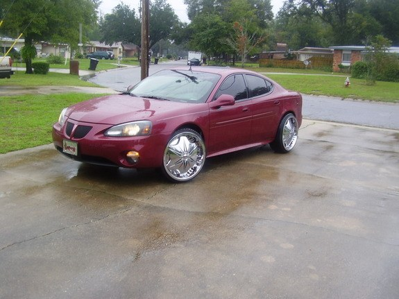 Another ItsCharged 2004 Pontiac Grand Prix post... - 9545226