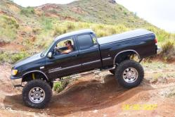 Chamoru_Styles 2001 Toyota Tundra Access Cab