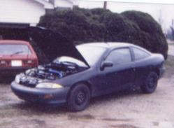 Another AltTuningEZine 1999 Chevrolet Cavalier post... - 10259189