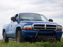 countryboy_657s 1999 Dodge Dakota Club Cab