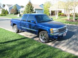 polaris6hundos 2003 GMC Sierra 1500 Regular Cab
