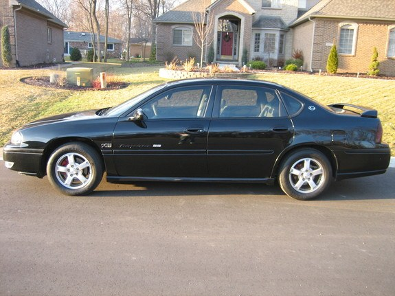 nk05impalass 2003 chevrolet impala specs photos. Cars Review. Best American Auto & Cars Review