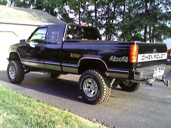 Another CoreyWilliamson 1997 Chevrolet C/K Pick-Up post... - 10233582