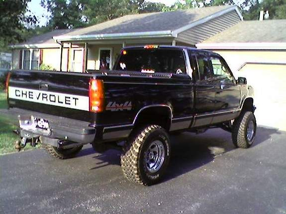 Another CoreyWilliamson 1997 Chevrolet C/K Pick-Up post... - 10233583