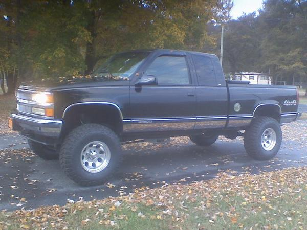Another CoreyWilliamson 1997 Chevrolet C/K Pick-Up post... - 10233599