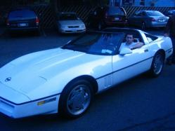 BTCorvettes 1984 Chevrolet Corvette