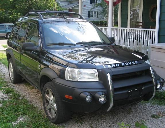 EyesGalaxie 2002 Land Rover Freelander 9100865
