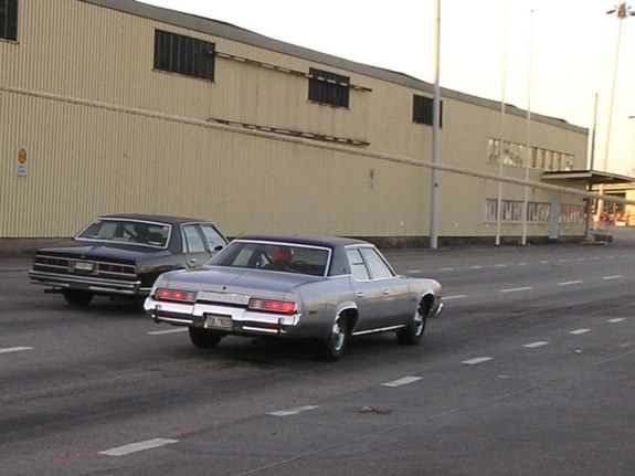 Another MartenC 1977 Plymouth Gran Fury post... - 9100914