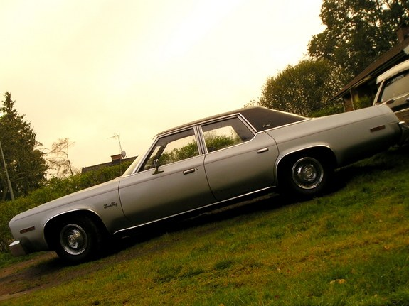 Another MartenC 1977 Plymouth Gran Fury post... - 9100915