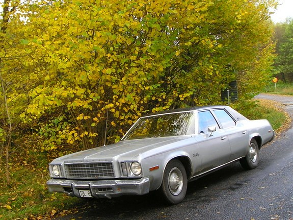 Another MartenC 1977 Plymouth Gran Fury post... - 9100916