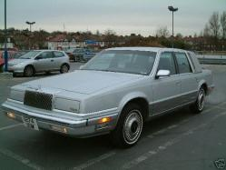 1990 Chrysler Fifth Ave