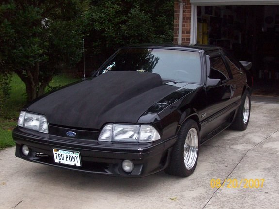 Another 88trupony 1988 Ford Mustang post... - 10238999