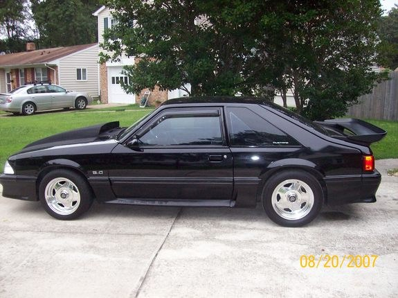 Another 88trupony 1988 Ford Mustang post... - 10239001