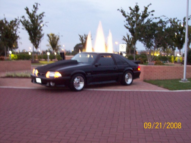 Another 88trupony 1988 Ford Mustang post... - 10239016