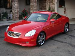 nickmolas 2002 Lexus SC