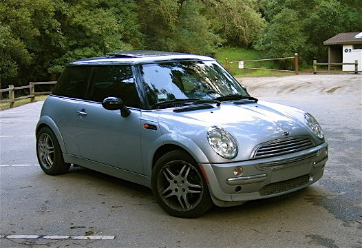 solsticejay 2002 mini cooper specs photos modification info at cardomain. Black Bedroom Furniture Sets. Home Design Ideas