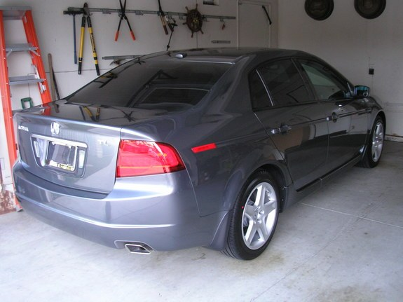 Another crzygosu87 2006 Acura TL post... - 9192923