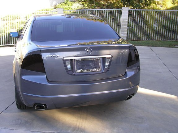 Another crzygosu87 2006 Acura TL post... - 9192927