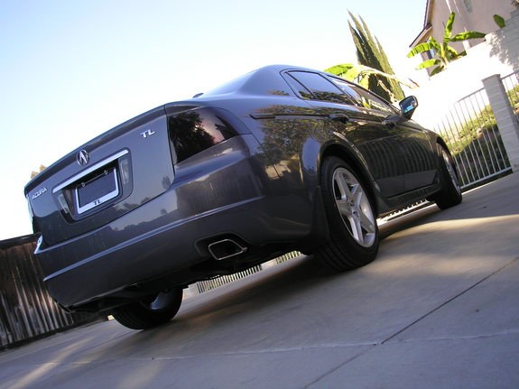 Another crzygosu87 2006 Acura TL post... - 9192931