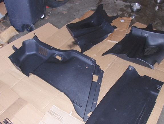 Another Reaper317 1993 Ford Probe post... - 10237381