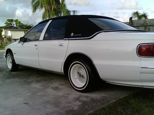 Another GOGSANGEL 1994 Chevrolet Caprice Classic post... - 10238404
