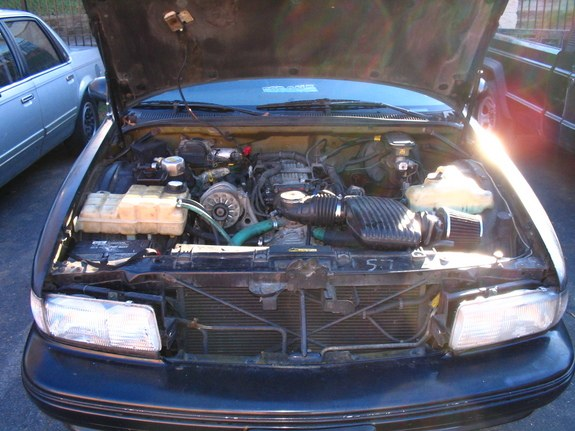 Another eroticmodel 1995 Chevrolet Caprice post... - 9201032