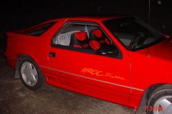 91irocdaytonamans 1991 Dodge Daytona