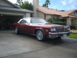 CaddymanTom 1975 Oldsmobile Delta 88