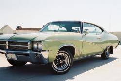 Joe_brown_1969 1969 Buick Skylark