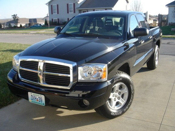 06blackychan 2006 dodge dakota regular cab chassis specs. Black Bedroom Furniture Sets. Home Design Ideas
