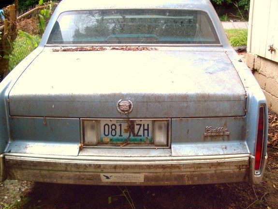 Another BIGBOONASTY 1990 Cadillac DeVille post... - 10239040