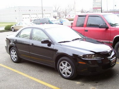 Another JCosper 2006 Mazda MAZDA6 post... - 10239512