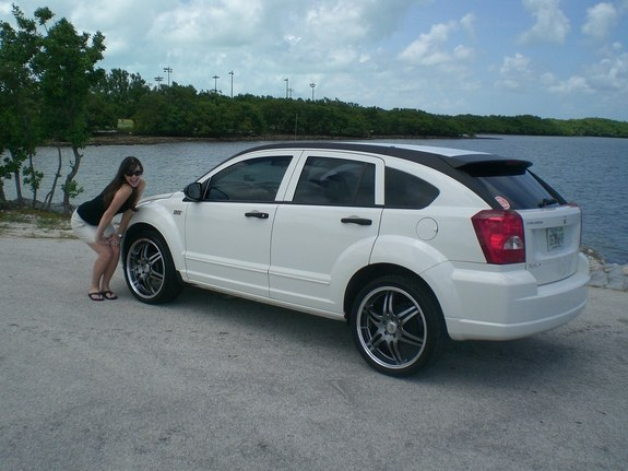 lovemycaliber 2007 dodge caliber specs photos modification info at cardomain. Black Bedroom Furniture Sets. Home Design Ideas
