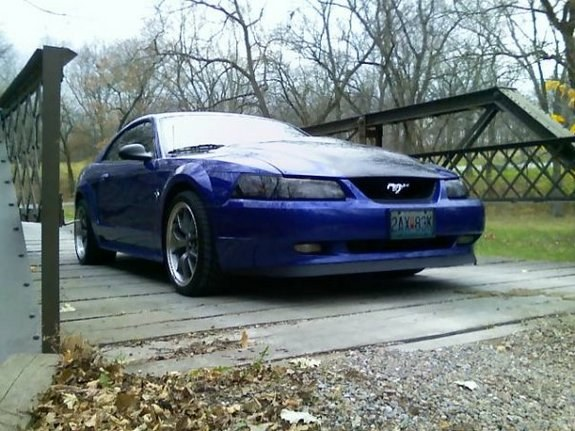 Another ErikTheBeast 2002 Ford Mustang post... - 9194585