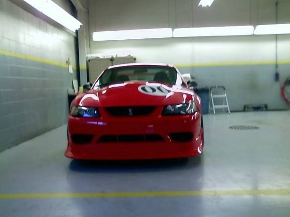 Another ErikTheBeast 2002 Ford Mustang post... - 9194593