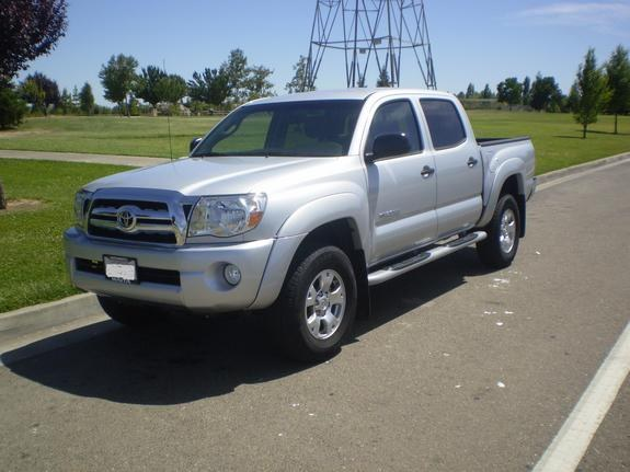 Another 70coupeM 2006 Toyota Tacoma Xtra Cab post... - 10241074