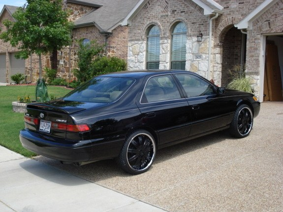 cbblue87 39 s 1998 toyota camry page 2 in stephenville tx. Black Bedroom Furniture Sets. Home Design Ideas