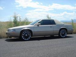 dudeon20ss 1998 Cadillac Eldorado