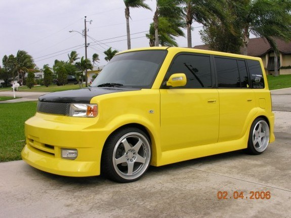 drhonda99 2005 scion xb specs photos modification info. Black Bedroom Furniture Sets. Home Design Ideas