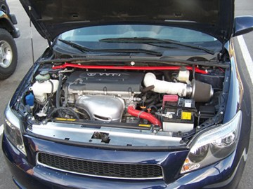 2dot4 2007 scion tc specs photos modification info at for 2007 scion tc motor oil
