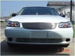 kirk_the_car_guys 2002 Chevrolet Malibu