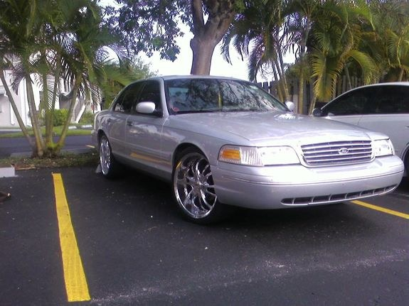 2002 ford crown victoria desoto tx owned by