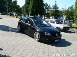 GOLFISTs 2004 Volkswagen Golf