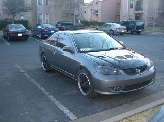 Another loserkid12o3 2004 Honda Civic post... - 9197801